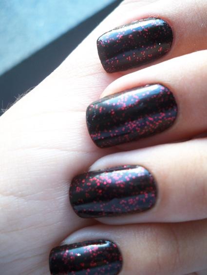 black glittervermelho (2)